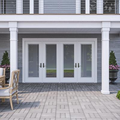Blink Entry Doorglass