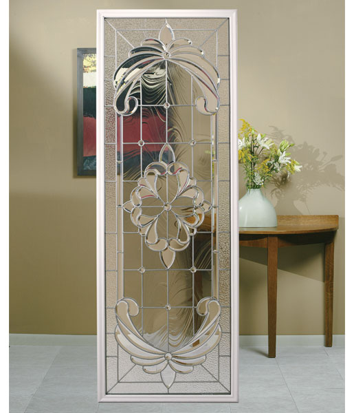 Expressions · ODL Grace Decorative Door Glass