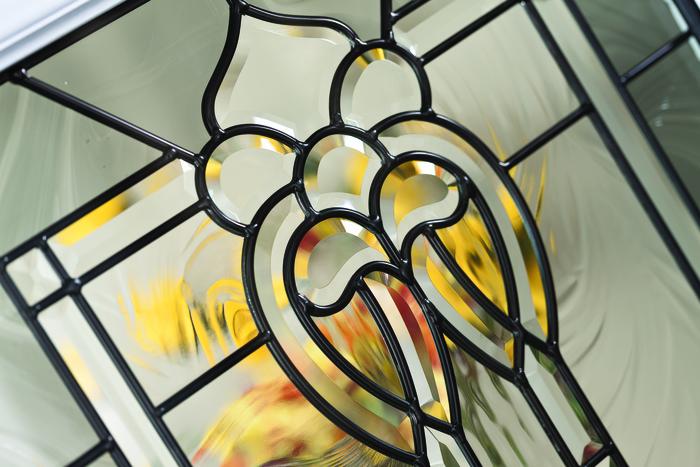 Window Glass Privacy Window Glass